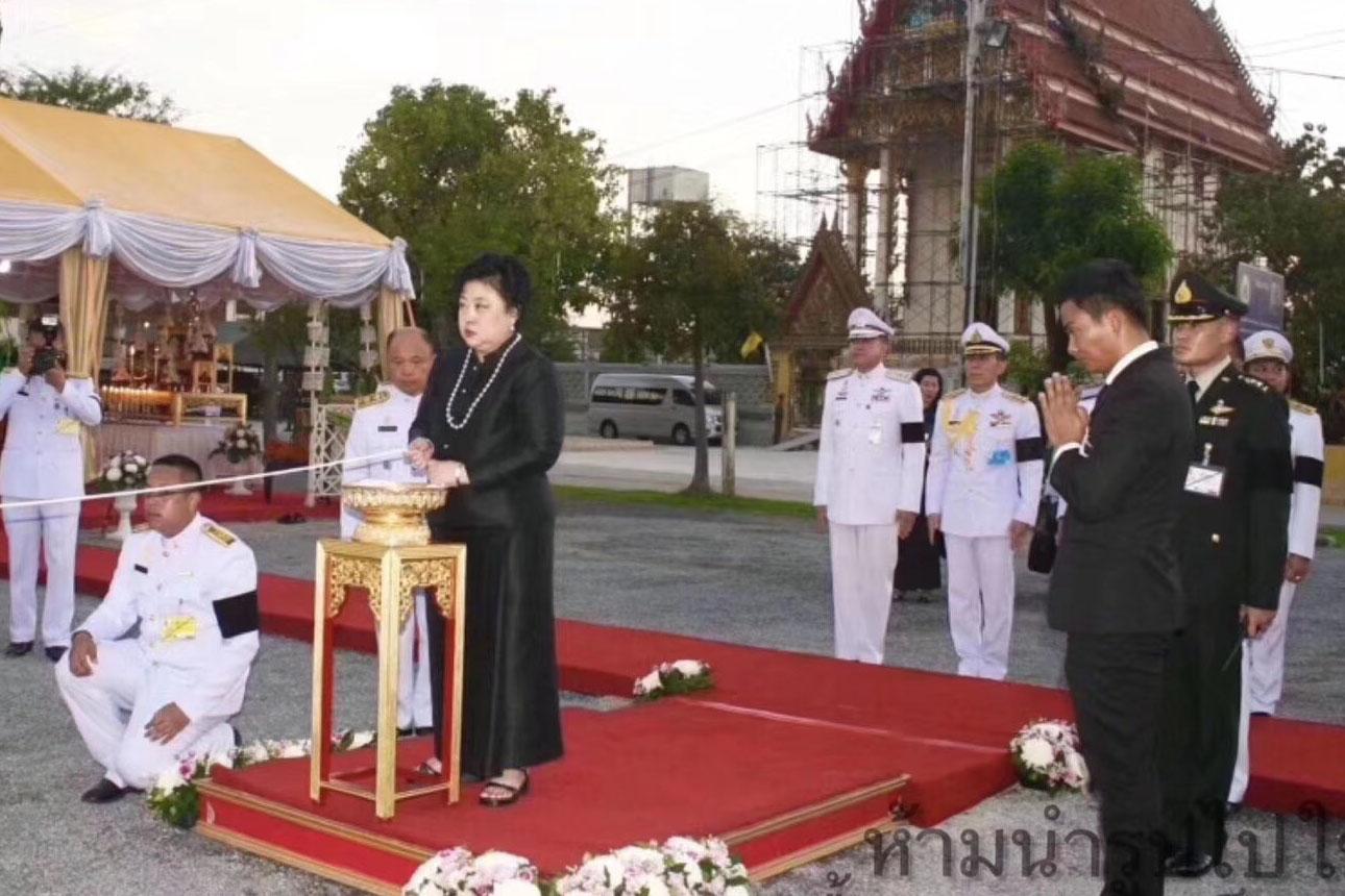 龙婆禅南祈福药师佛和龙婆坤2526药师佛,很好的泰国佛牌种类