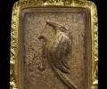 古巴吉士纳早期珍贵人缘鸟